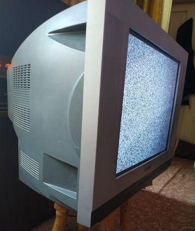 TV ELITE плосък екран!