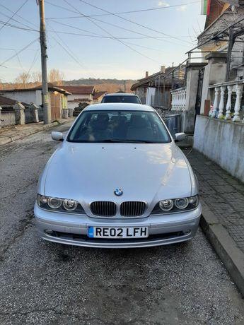 BMW e39 525i Десен волан!!!