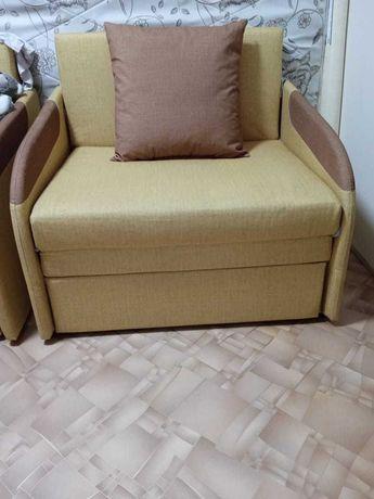 Кресло кровать новое