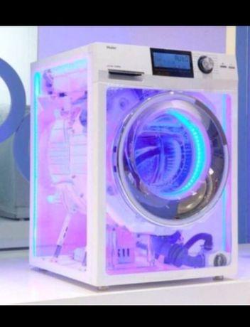 Выездной ремонт стиральных машин автомат