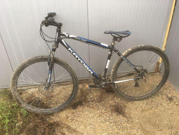 Bicicleta MTB 29