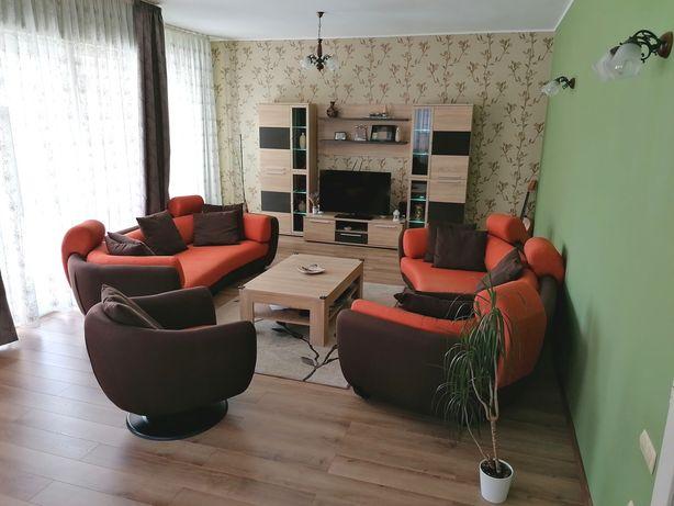 Set canapele si mobila pentru living