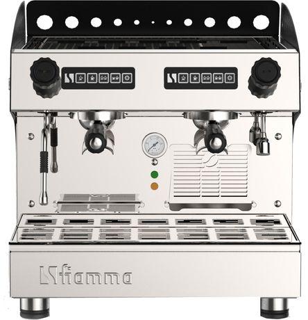 Рожковая кофемашина Fiamma Caravel 2 CV Compact TC