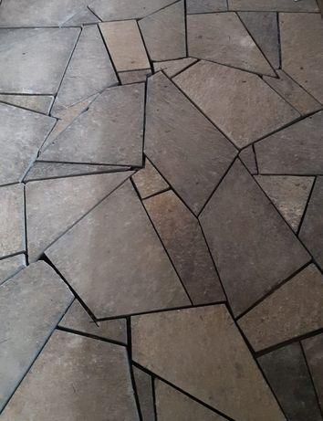 Камень Плитняк природный