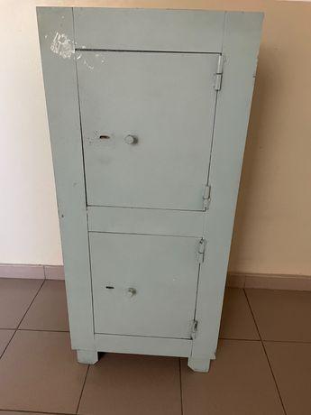 Сейф офисный металлический