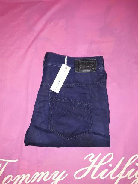 Jeans Diesel FAYZA relaxed boifrend low waist