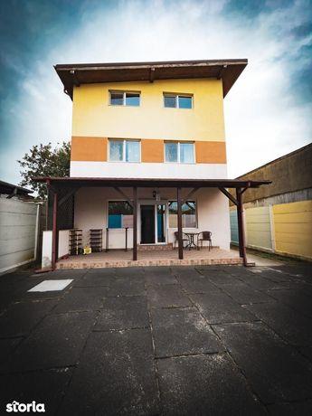 Inchiriere Vila 7 camere Popesti Leordeni- Pretabil Afacere
