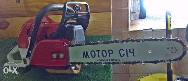 Drujba Motofierastrau Motor Sich 470 5.1cp