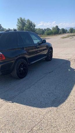 De vanzare auto BMW X5