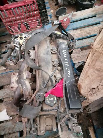 Motor ford focus 1 1.8 benzina EYDC piese din dezmembrări