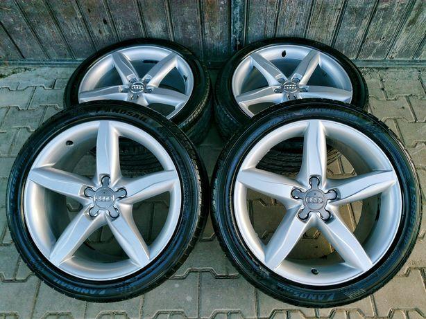 Roti/Jante 18' Originale Audi S-line A4/A3/A5/A6/A7/Q5 Q3 5x112 7 mm