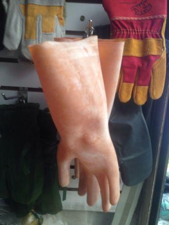 Диэлектрические перчатки (оригинал)