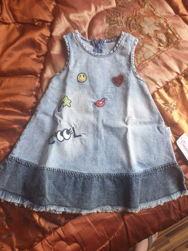 Детско палто Майорал ,рокли и панталони92 см с. Раково - image 1