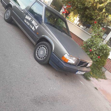 Dric Volvo  740 2.0 benzina