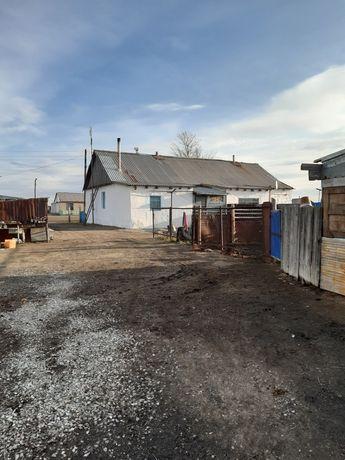 Продам дом п.лаврентьевка