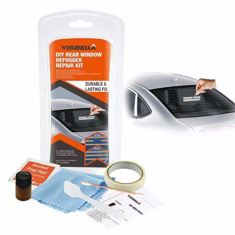 Ремонтен Комплект Eлектропроводимо Лепило за Реотани Нагревател Стъкло