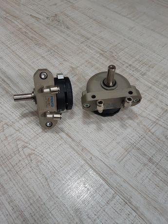Cilindru pneumatic rotativ  NOU
