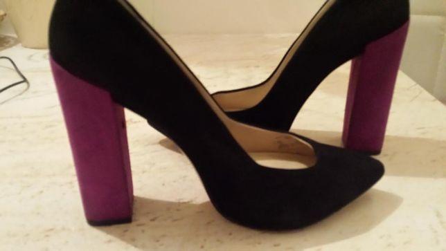 pantofi Zara marime 39