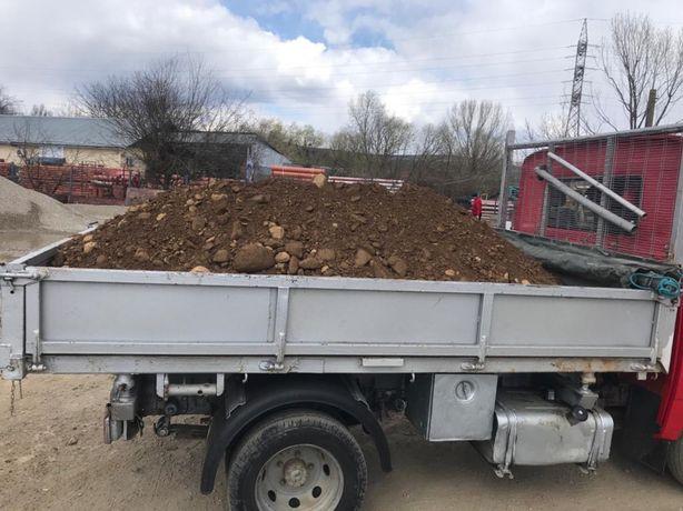 Transport basculabil nisip,pietris,balast,pamant