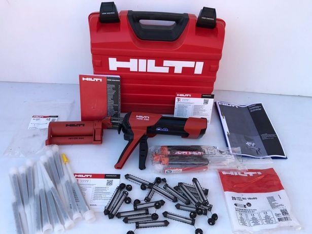 Pistol Rășină Hilti HDM 330 Fabricatie 2018