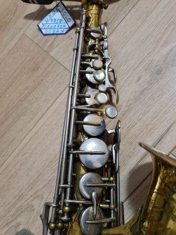 Saxofon Cuban solo timisoara 1959
