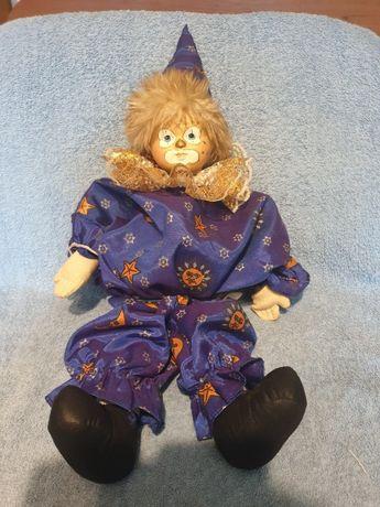 Стара порцеланова кукла с латерна.