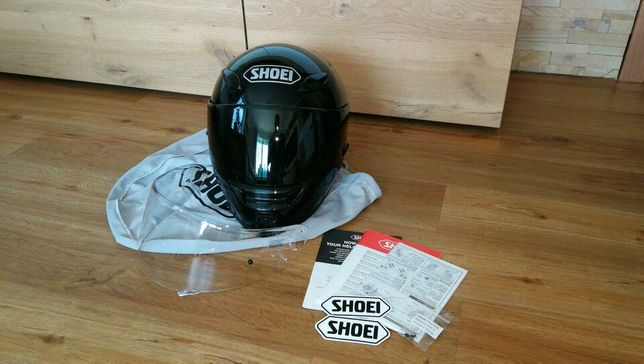 Casca Moto Shoei XR 1100 - M - 2 Viziere