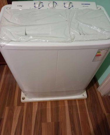 Mașină de spălat semiautomată Hyundai