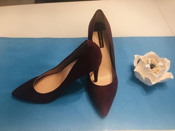Обувки Dorothy Parkins