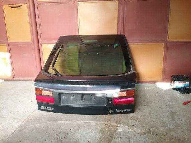 Vând piese schimb Renault Laguna 1 1,8 16v haion,stopuri, şi altele.