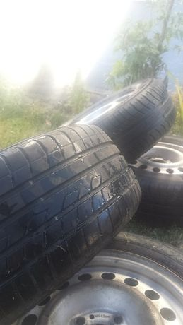 4бр. Летни гуми комплект