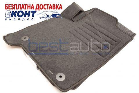 Мокетни стелки Petex за Opel Meriva / Опел Мерива (2003-2010) мокет