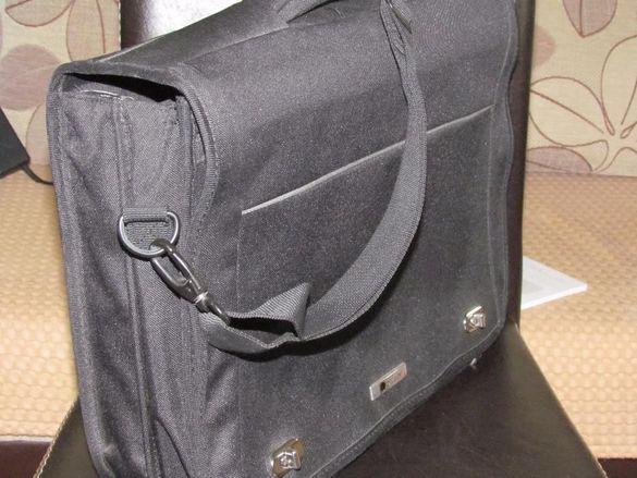 Оригинална Бизнес чанта за лаптоп Delsy