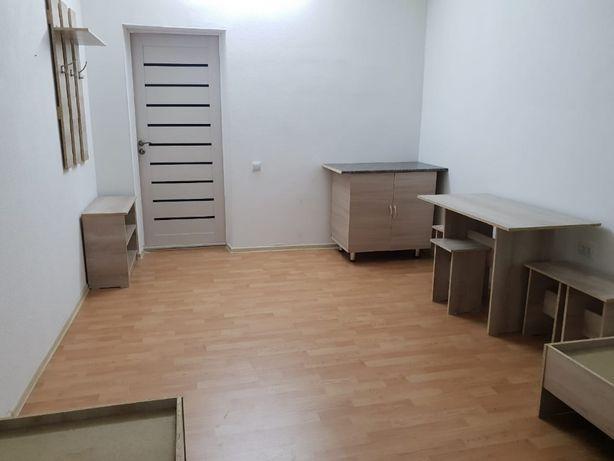 Аренда комнат в новом общежитии