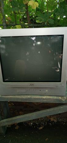 Samsung JVC TV прлам