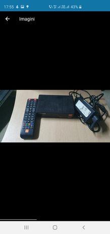 Receiver Orange HD