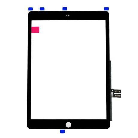 Touchscreen Fata Geam Sticla Tactil Apple iPad 7 10.2