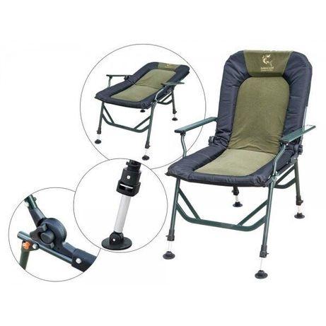 Scaun Crap Baracuda HXC 025 Sezut Plusat New Carp Generation Big Chair
