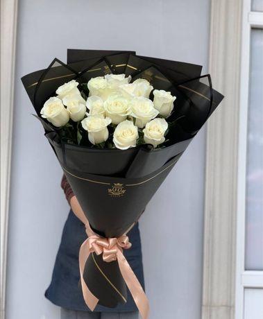 Цветы Доставка Алматы! Розы, букеты, пионы