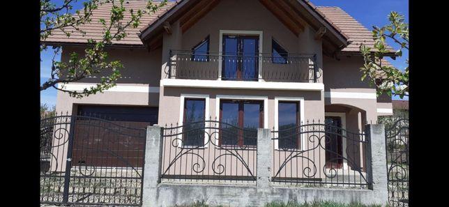 Vand casa / vila + inca un teren constructii in Ramnicu Valcea