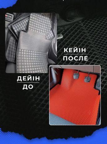ЕВА коврик Авто Полик EVA Актау