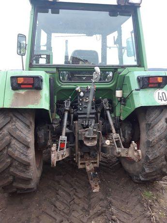 Vand tractor fendt 309 c