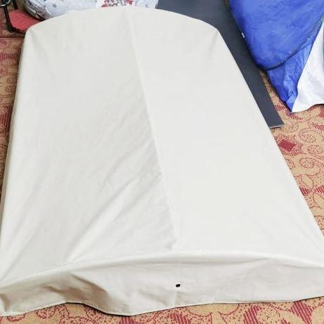Крыша для качелей из ткани водонепроницаемой