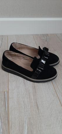 Обувь детская для девочек 33 р.
