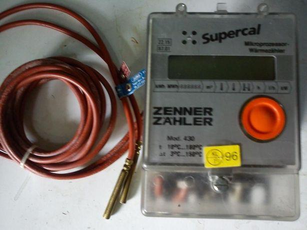 Contor apa calda Supercal Zenner Zahler Mod.430