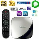 Тв Бокс X88Pro Android 9.0 TV Box 2GB / 16GB Quad Core 64 Bit 4K