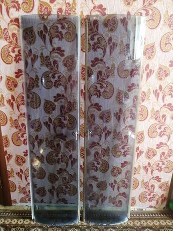 Двери и боковые стены от душевой кабины