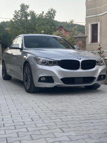 BMW seiara 3 GT xDrive f34  *** ///M Paket