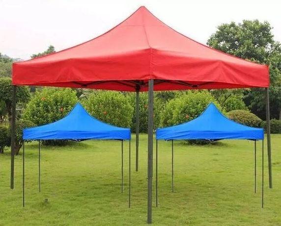 Pavilion 3x3 / Cort Pliabil , cadru Metalic, 3 x 3 3x4.5