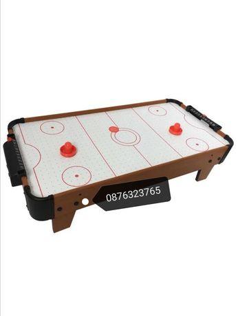 Маса за въздушен хокей спортни семейни настолни игри
